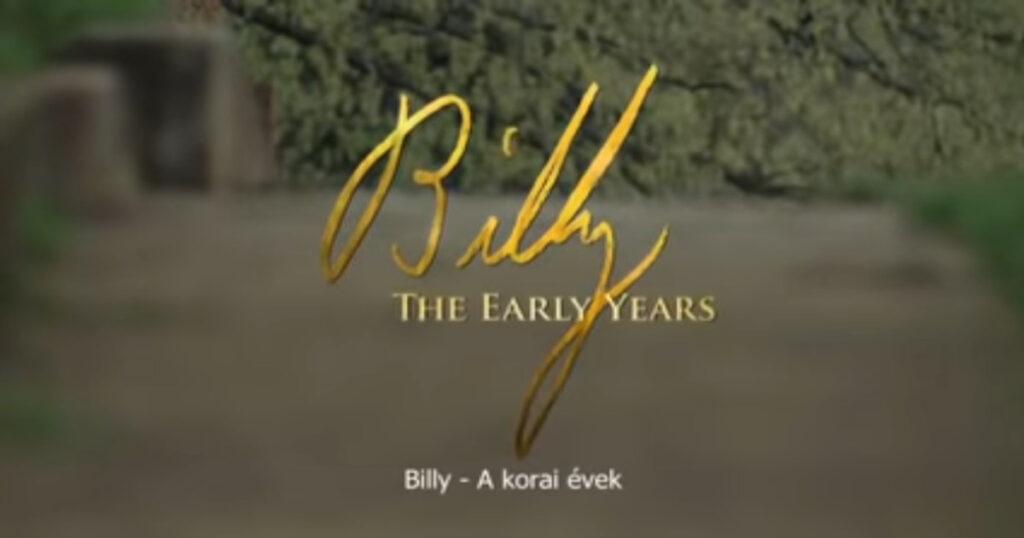 2020-12-27 Billy