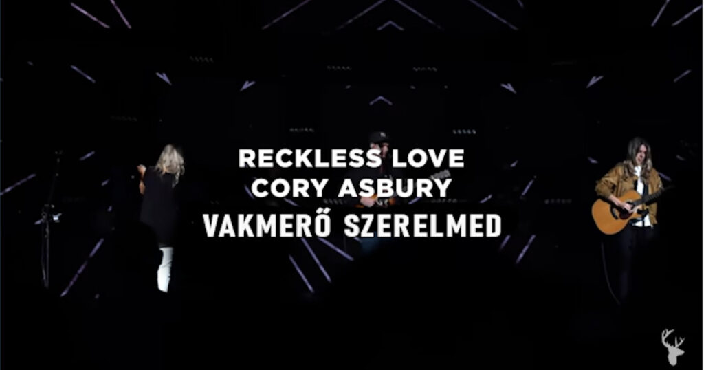2021-02-28 Reckless love